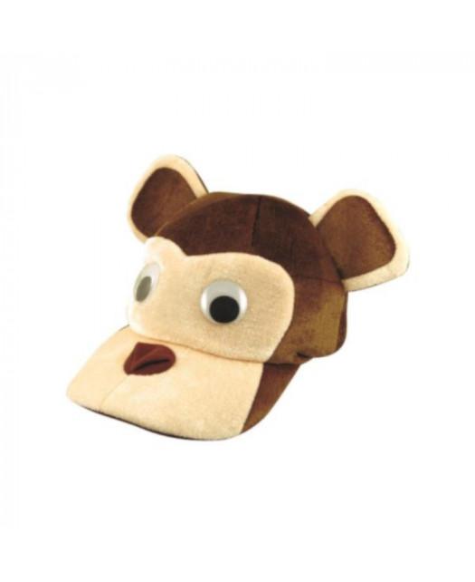 Czapka - Małpa