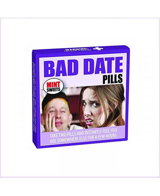 Tabletki na Nieudaną Randkę