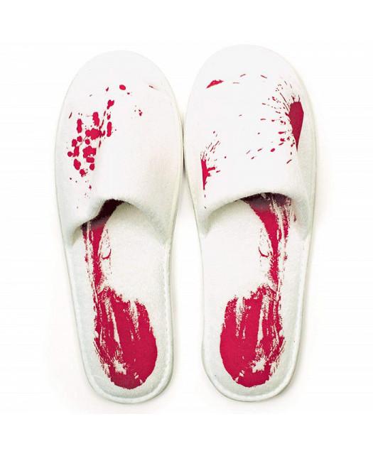 Krwawe Pantofle