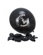 Balony na Wieczór Kawalerski