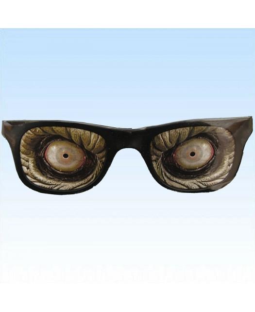 Okulary Zombie