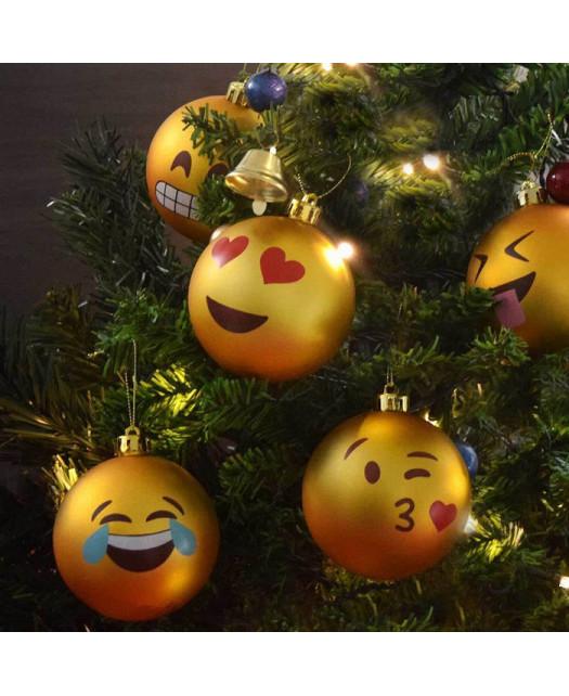 Bombki Emoji
