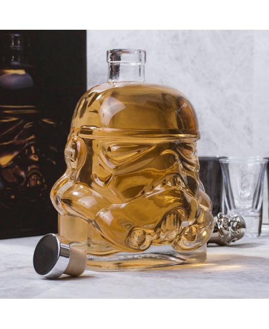 Karafka Stormtrooper Star Wars