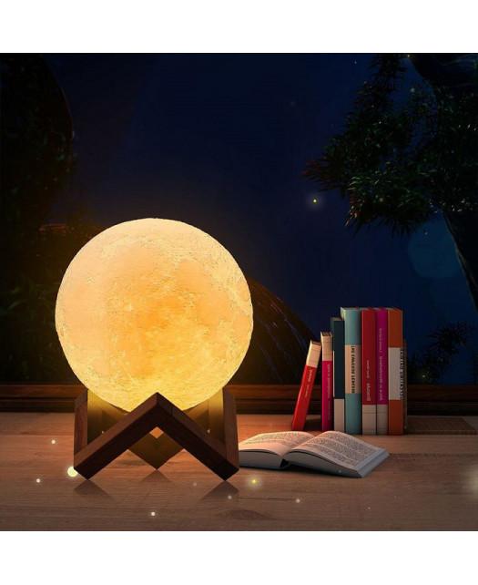 Lampka Księżyc XXL