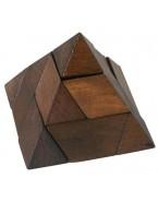 Puzzle Piramida