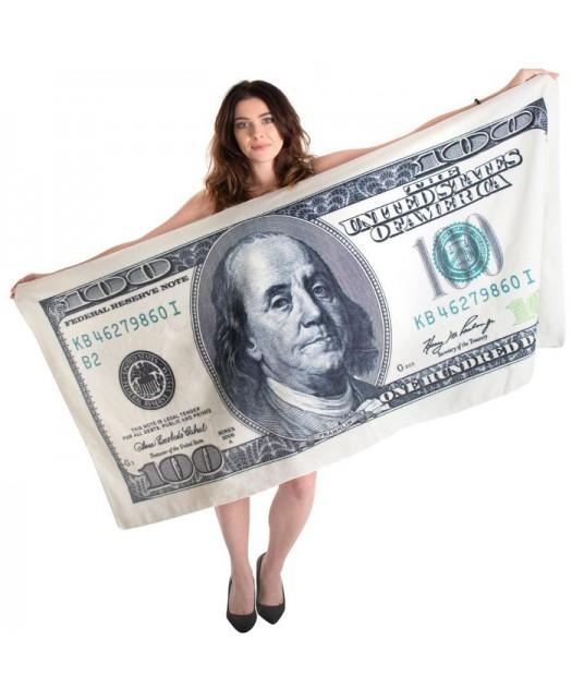 Ręcznik Dolary