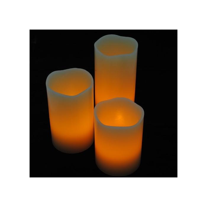 Świece LED